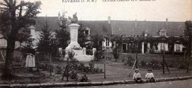 Cartes-postales-Favières-103
