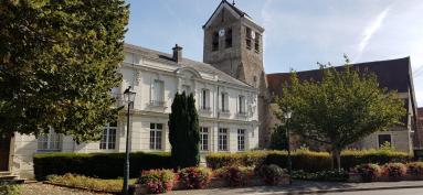 Mairie-Eglise