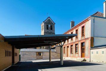 Info du 18 juin 2020 – Réouverture totale de l'école