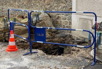 Info du 16 juin 2020 : Fuite d'eau au hameau