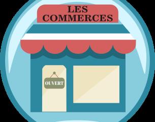 Nouvelle page sur les commerces à Favières